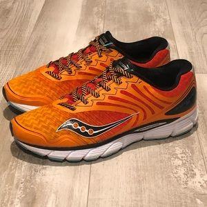 Saucony Breakthru 2 running shoes